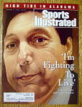 Sports Illustrated-January 11, 1993-Jim Valvano
