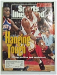 Sports Illustrated Magazine-June 7, 1993-Michael Jordan