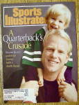 Click to view larger image of Sports Illustrated Magazine-October 4, 1993-B. Esiason (Image1)