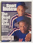 Sports Illustrated-February 27, 1995-Strawberry/Gooden