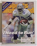 Sports Illustrated-September 18, 1995-Emmitt Smith