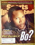 Sports Illustrated Magazine-October 30, 1995-Bo Jackson
