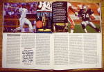 Click to view larger image of Sports Illustrated Magazine-October 30, 1995-Bo Jackson (Image5)