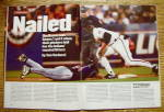Click to view larger image of Sports Illustrated Magazine-October 30, 1995-Bo Jackson (Image7)