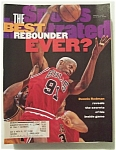 Sports Illustrated Magazine-March 4, 1996-Dennis Rodman