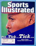 Click to view larger image of Sports Illustrated Magazine-May 6, 1996-Albert Belle (Image1)