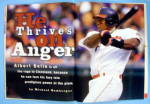 Click to view larger image of Sports Illustrated Magazine-May 6, 1996-Albert Belle (Image6)