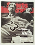 Sports Illustrated Magazine -May 27, 1996- Phil Jackson