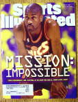 Sports Illustrated Magazine-June 10, 1996-Gary Payton