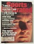 Sports Illustrated Magazine-July 15, 1996-Drew R.