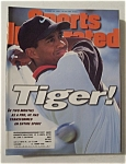 Sports Illustrated-October 28, 1996-Tiger Woods