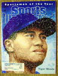 Click to view larger image of Sports Illustrated Magazine-December 23, 1996-Tiger (Image1)