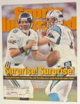Sports Illustrated Magazine-January 13, 1997-Surprise!!