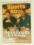 Sports Illustrated Magazine-Jan 27, 1997-Favre/Holmgren