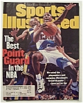 Sports Illustrated Magazine-February 10, 1997-T Brandon