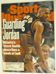 Click to view larger image of Sports Illustrated Magazine-May 19, 1997-Michael Jordan (Image1)
