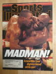 Sports Illustrated Magazine-July 7, 1997-Mike Tyson
