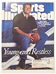 Sports Illustrated Magazine-August 4, 1997-Steve Young