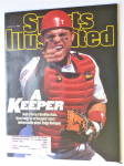 Sports Illustrated Magazine-Aug 11, 1997-P. Rodriguez