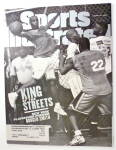 Click to view larger image of Sports Illustrated Magazine -Aug 18, 1997- Booger Smith (Image1)