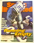 Sports Illustrated Magazine-Oct 13, 1997-Emmitt Smith