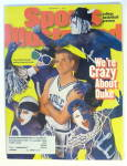 Sports Illustrated Magazine-November 17, 1997-Duke