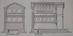 Temple De  L'Honneur Et De La Vertu, Pres De Rome