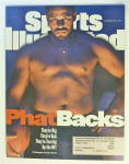 Sports Illustrated Magazine-Nov 24, 1997-Jerome Bettis