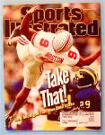 Sports Illustrated Magazine-December 1, 1997-Mich/Ohio