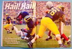 Click to view larger image of Sports Illustrated Magazine-December 1, 1997-Mich/Ohio (Image7)