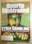 Sports Illustrated Magazine-January 26, 1998-Gambling