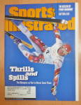 Sports Illustrated Magazine-February 23, 1998-Olympics