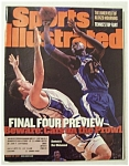 Sports Illustrated Magazine-March 30, 1998-NBA