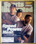 Sports Illustrated Magazine-May 18, 1998-Jeter/Yankees