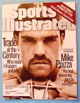 Sports Illustrated Magazine-May 25, 1998-Mike Piazza