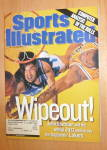 Sports Illustrated Magazine-June 1, 1998-John Stockton