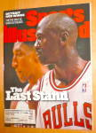 Sports Illustrated-June 8, 1998-Last Stand-Jordan