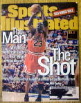 Sports Illustrated-June 22, 1998-Michael Jordan