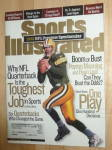 Sports Illustrated Magazine-August 17, 1998-NFL Preview