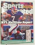 Sports Illustrated Magazine-November 9, 1998-NFL