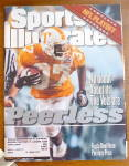 Sports Illustrated Magazine-Jan 11, 1999-Peerless Price