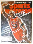 Click to view larger image of Sports Illustrated-January 25, 1999-Michael Jordan (Image1)