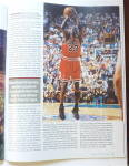 Click to view larger image of Sports Illustrated-January 25, 1999-Michael Jordan (Image6)