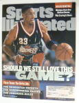 Sports Illustrated Magazine-Feb 15, 1999-Scottie Pippen