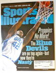 Sports Illustrated Magazine-Feb  22, 1999-Elton Brand