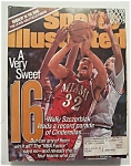 Sports Illustrated-March 22, 1999-W. Szczerbiak