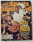 Sports Illustrated Magazine-May 24, 1999-Ice Cube/Shaq