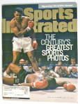 Sports Illustrated Magazine-July 26, 1999-Muhammad Ali