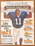 Click to view larger image of Sports Illustrated Magazine-August 16, 1999-LaVar A. (Image1)