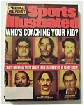 Sports Illustrated-September 13, 1999-Who's Coaching